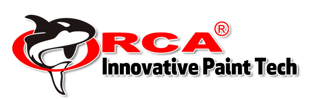 ORCA PAINT - Innovative Paint Tech