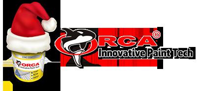 ORCA PAINT - Innovative Paint Tech